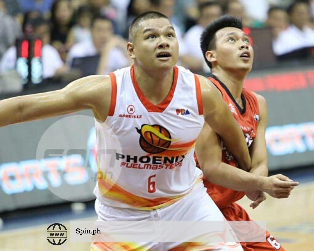 25 Legendary PBA Players from Bulacan 18