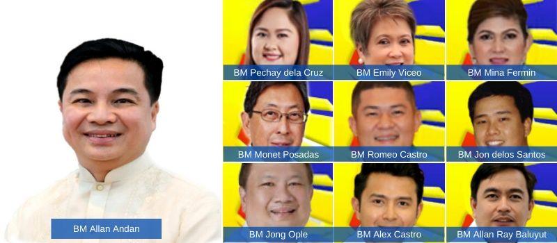 Bulacan Election 2019: Who Won as Bulacan's Choice? 4