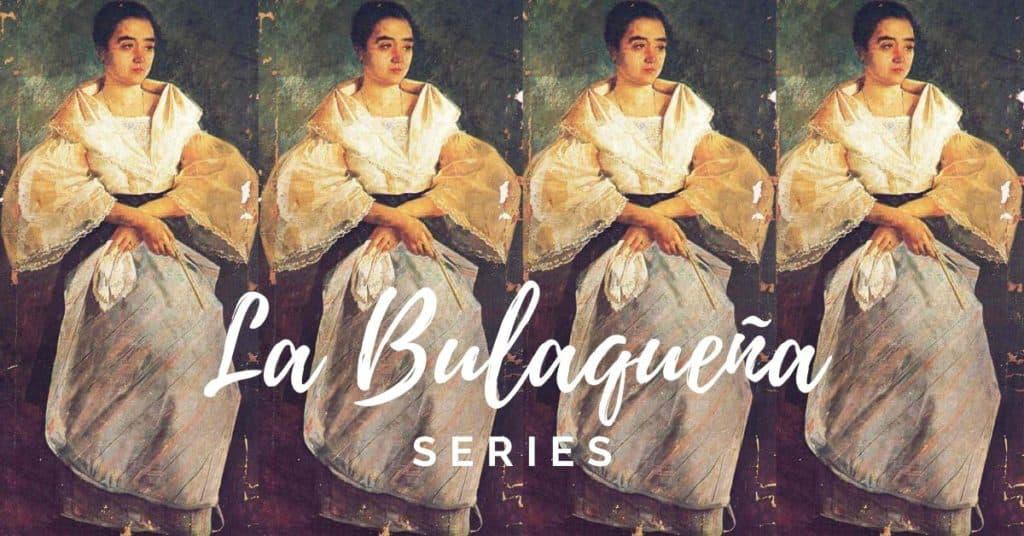 La Bulaqueña the Bulacan Woman