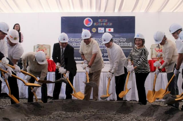 The Much Awaited PNR Line Tutuban to Malolos Planned to Hit the Tracks in 2021 3