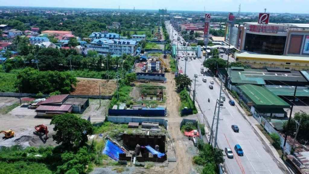 The Much Awaited PNR Line Tutuban to Malolos Planned to Hit the Tracks in 2021 8