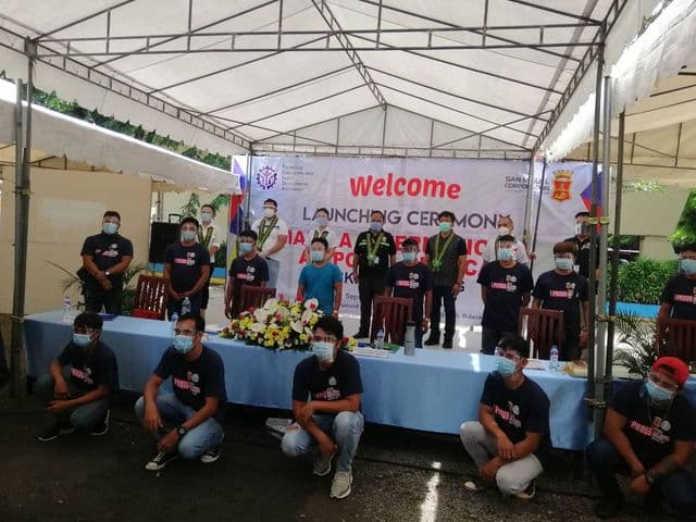 Better jobs, better lives SMC starts extensive skills training for Bulacan residents (SMC Press Release) 1