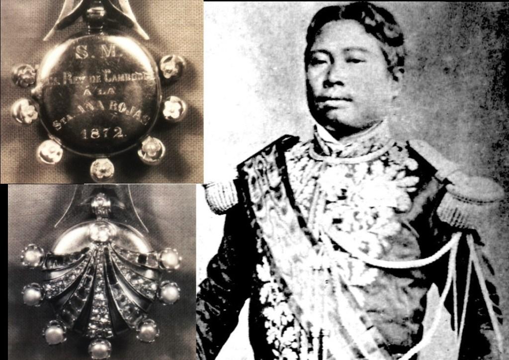 Bulakenya declined proposal of King Norodom I 2
