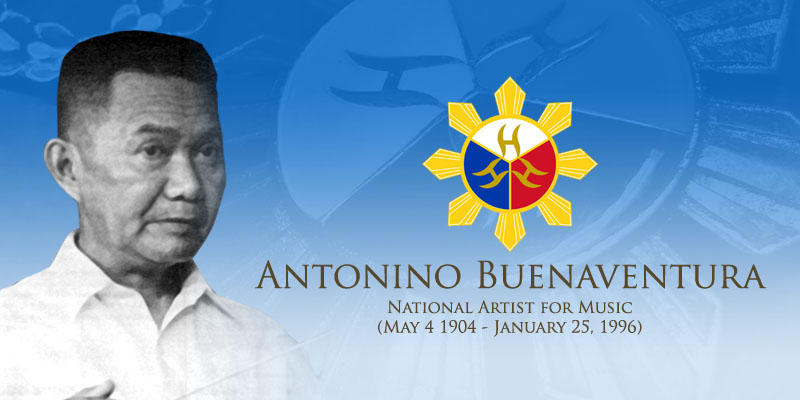 13 Brilliant National Artists from Bulacan 6