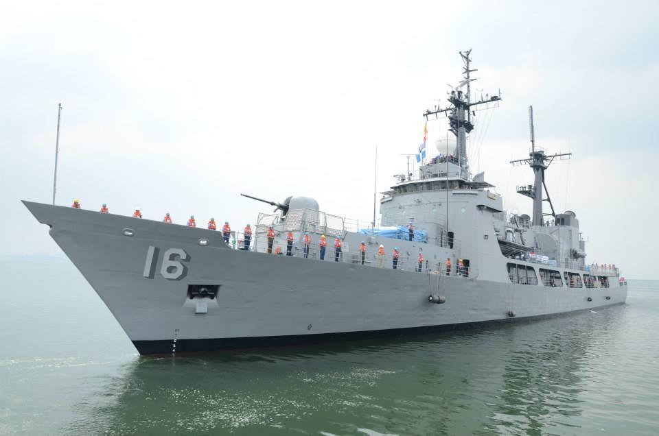PH Navy Ships named after Bulakenyos
