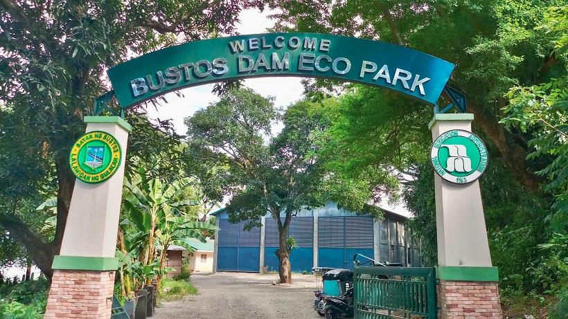 3 Powerful Dams in Bulacan 3