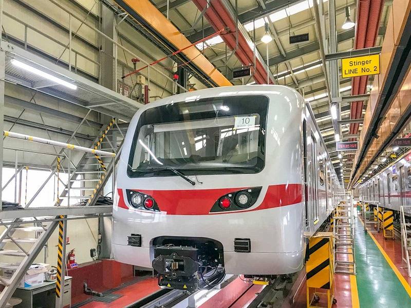 Long-awaited MRT 7 to open in December 2022 3