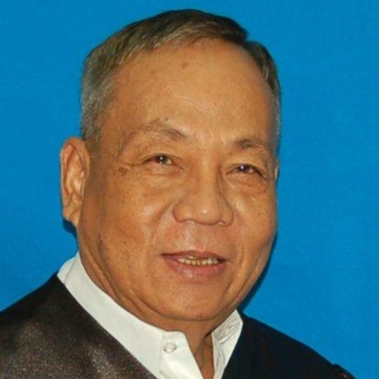 Associate Justice Martin Villarama Jr.