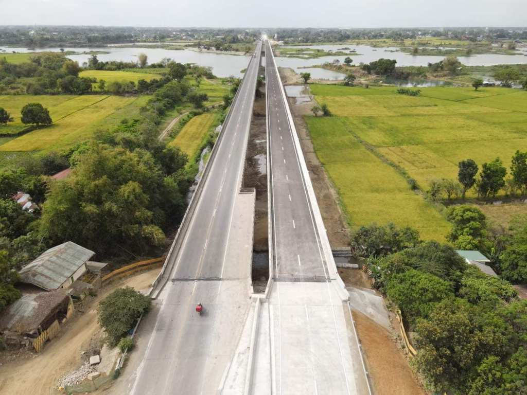 Angat Bridge