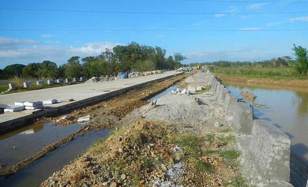 San Rafael-San Ildefonso-San Miguel Bypass Road