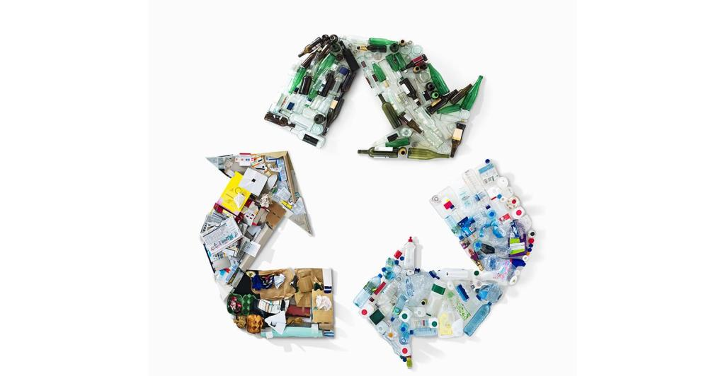 Plastic Recycling for a Better and Greener Future: A Vision Paper for a Social Enterprise (2021) 10
