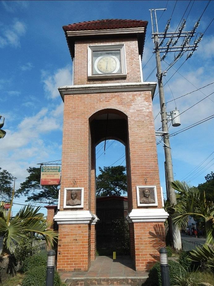 4 Glorious Clock Towers of Bulacan 3