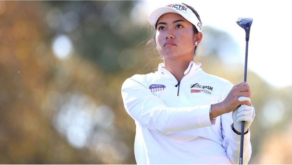 Bulakenya golfers Saso and Pagdanganan qualify for Tokyo Olympics 1