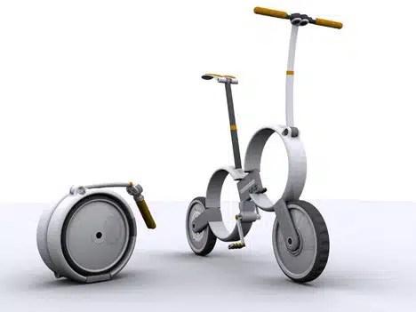 21. yüzyıl bisikleti