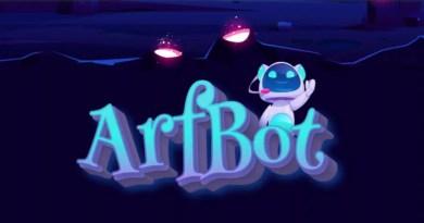 ArfBot oyun kodlama yarışması