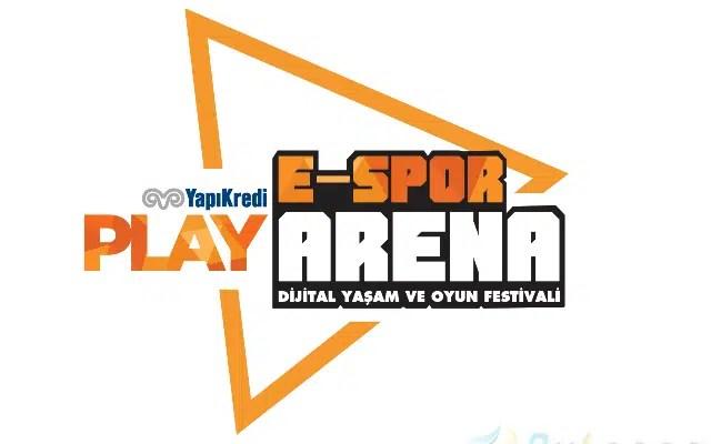 E-spor Oyun Festivali