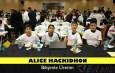 """Alice Hackidhon """"Bilişimle Üretim"""" Etkinliği ile Yeni Deneyimler"""