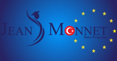 Jean Monnet Burs Programı