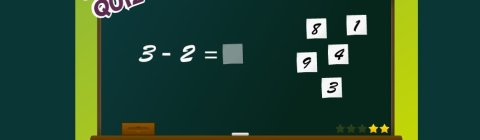 Matematik Quiz Flash Uygulaması