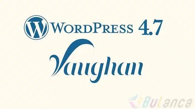wordpress 4.7