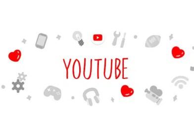 Youtube Güncellemeleri