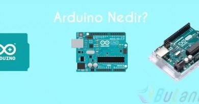 arduino nedir