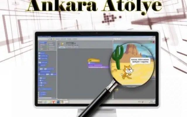 Ankara Atölye