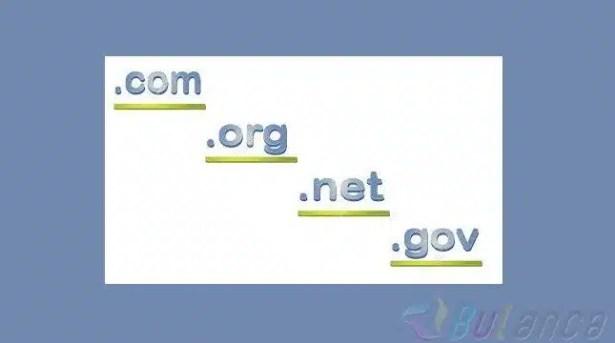 internet adreslerinde kullanılan uzantılar