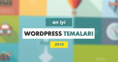en iyi wordpress temaları