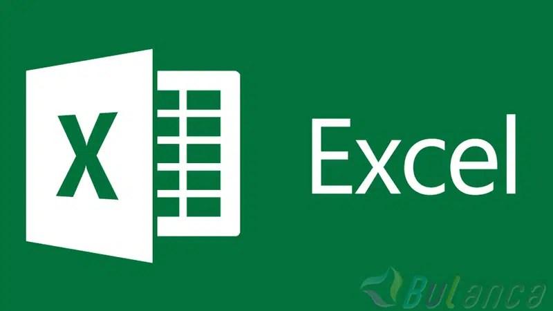 Excelde Sheet Birleştirme Nasıl Yapılır?