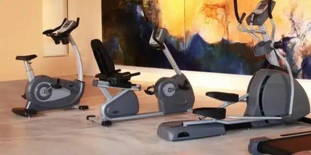 fitness aletleri