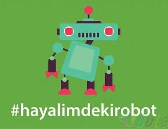 hayalimdekirobot