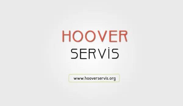 hoover servis
