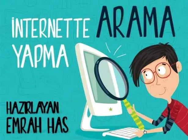 internette arama