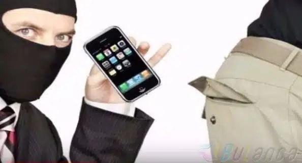 kayıp çalıntı telefon