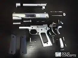 metal 3D yazıcı