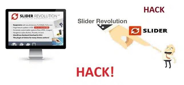 wordpress hack