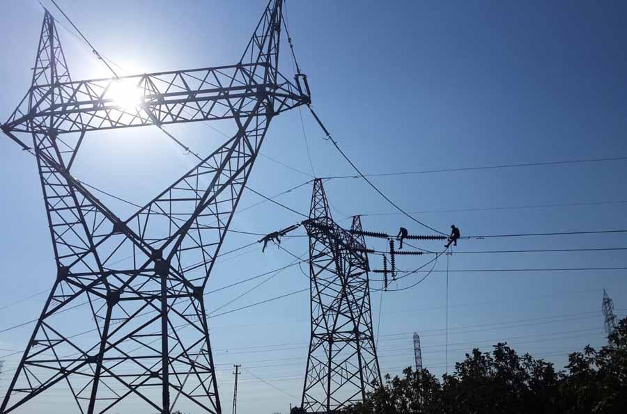 Elektrik Kesintileri Ertelendi