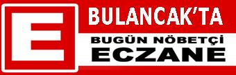 Bugün Bulancak'ta Nöbetçi Eczane