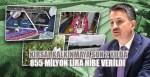 Kırsal Kalkınmaya Son 2 Yılda 855 Milyon Lira Hibe Verildi
