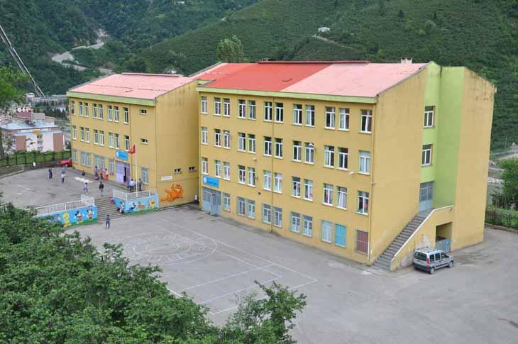 Doğankent'in Kaybettiği Okullar İçin Takvim İşliyor mu?