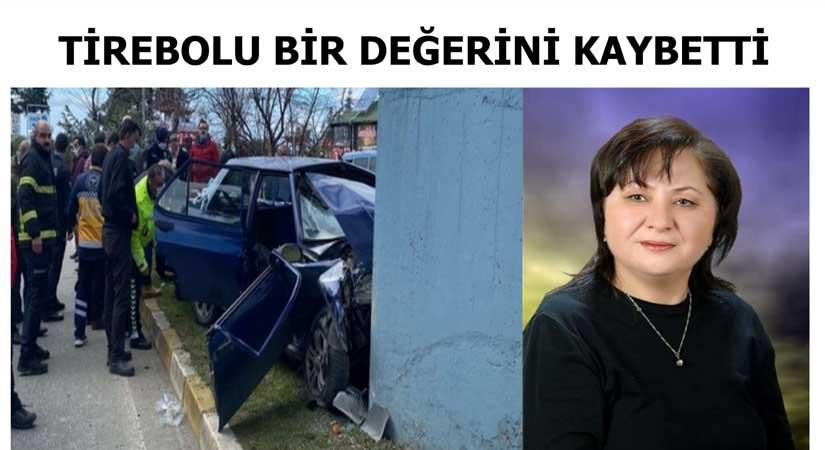 Tirebolu Nermin Yılmaz Budak'a Üzüldü!