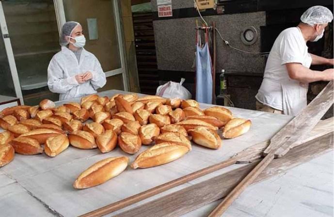 Gıda İşletmelerinde Ramazan Denetimi Sürüyor!