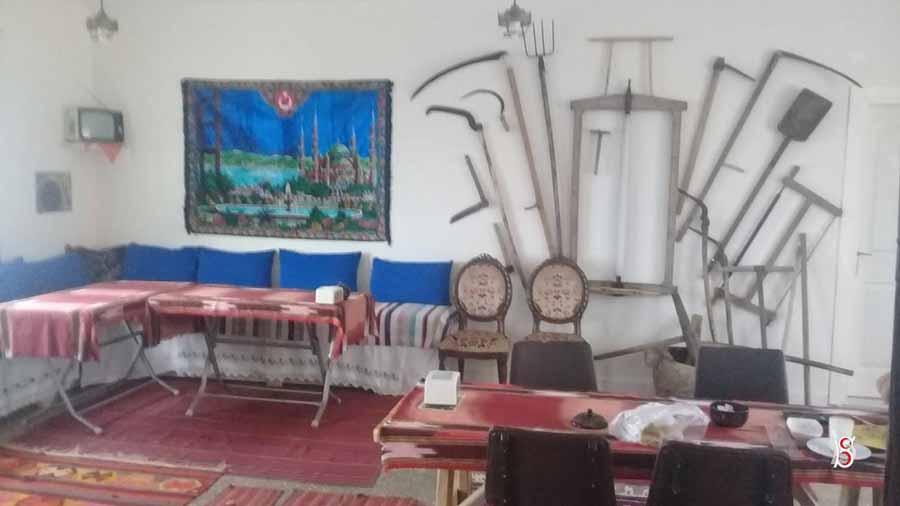 Kuşluhan Köyü Yöresel Müze Evi