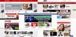 12 Farklı Haber Sitesi Scripti