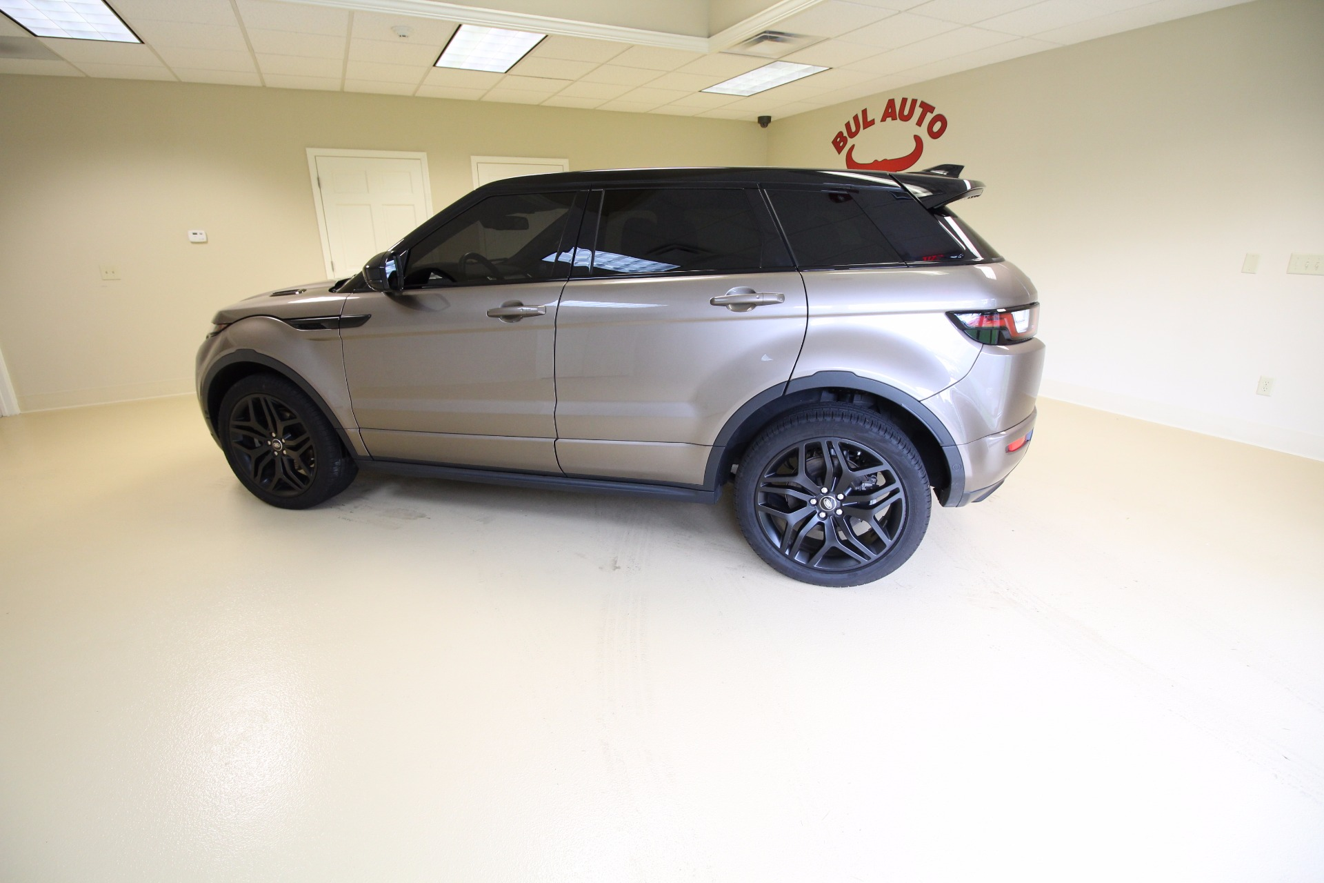 2017 Land Rover Range Rover Evoque HSE Stock for sale near