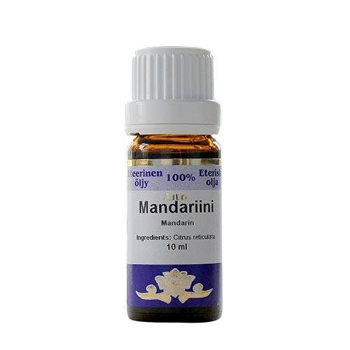 Frantsila Mandariini Eteerinen Öljy