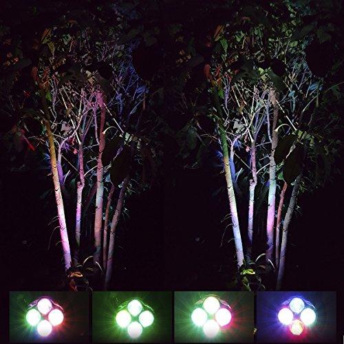 Led Driveway Pole Lights