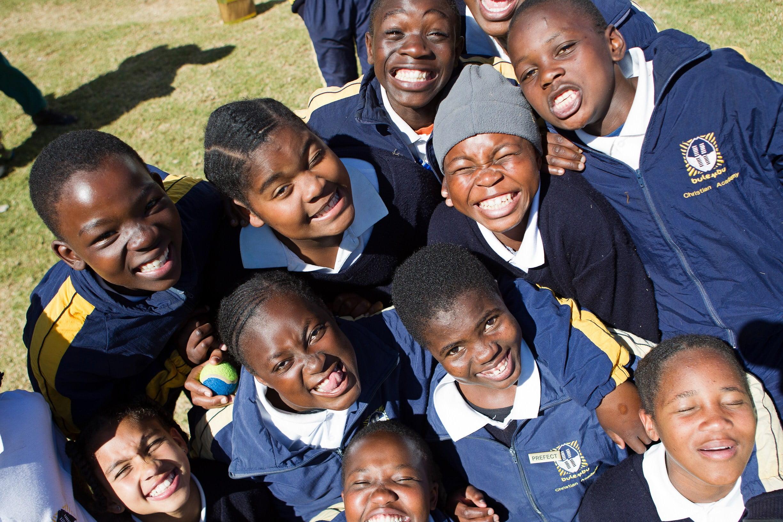 Bulembu Primary School