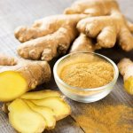 Health:  5 Benefits Of Ginger